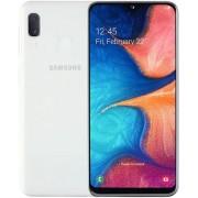 Samsung Galaxy A20e 32GB Dual Sim Blanco, Libre B