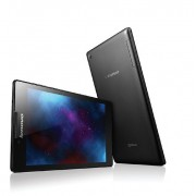 "Lenovo IdeaTab 2 A7-20 7"" IPS 1024x600/QC 1.3GHz/1GB/8GB/Wifi/2MP+0.3MP/Android 4.4/269g/Black"
