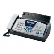 BROTHER FAX T 104 CZH