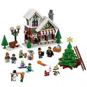 Lego Creator Expert Winter Toy Shop 10249