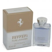 Ferrari Pure Lavender Mini EDT (Unisex) 0.33 oz / 9.76 mL Men's Fragrances 543104
