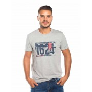 Norte Moda T-shirt New Youk City