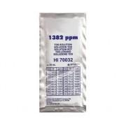 Kalibráló folyadék TDS mérő műszerhez, ppm 1.382 20ml