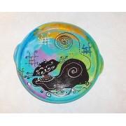 ceramica pisici multicolor 08a