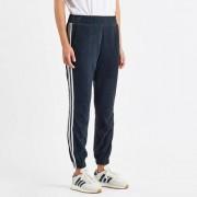 Adidas Leather Pant Night Navy