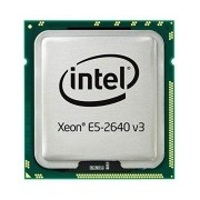 HP Kit de Procesador DL380 G9 Intel Xeon E5-2640v3, S-2011, 2.60GHz, 8-Core, 20MB L3 Cache