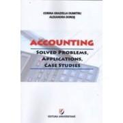 Accounting - Corina Graziella Dumitru Alexandra Doros