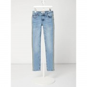 Review for Teens Stone Washed Slim Fit Jeans