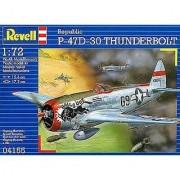 Revell Germany P-47D-30 Thunderbolt Model Kit