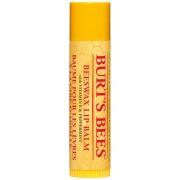 Burts Bees Beeswax Lip Balm Tube