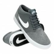 """Nike SB Portmore II Solar MID """"Dark Grey"""""""