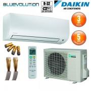 DAIKIN Climatiseur Prêt à poser Mural Daikin FTXP20L + RXP20L