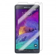 Samsung Galaxy Note 4 Tempered Glass