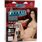 VIVID RAW MUÑECA HINCHABLE STANDING LOVE DOLL