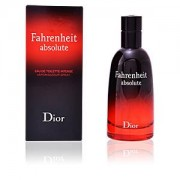 Christian Dior FAHRENHEIT ABSOLUTE intense eau de toilette vaporizador 50 ml