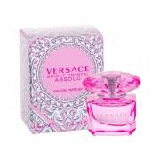 Versace Bright Crystal 5Ml Per Donna(Eau De Parfum)