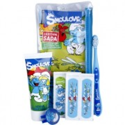 VitalCare The Smurfs set cosmetice I.
