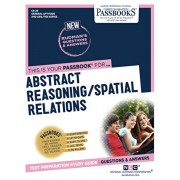 Abstract Reasoning / Spatial Relations, Paperback/National Learning Corporation