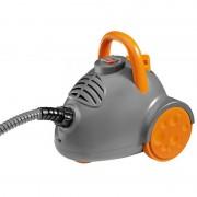 Pulitore a vapore DR 3536 - 1350W, accessori inclusi (9 pezzi), atracite/arancione