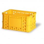 B2B Partner Plastikowe skrzynki 600x400x324 mm (v 324-30)