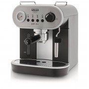 Espressor Manual Gaggia Carezza Deluxe 15 bar 1.4 Litri 1900W Negru