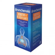 Perrigo Italia Srl Bronchenolo Sedativo E Fluidificante. Sciroppo 150ml