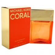 Michael Kors Coral Women's Spray, 3.4 Ounce