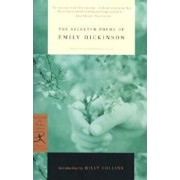 The Selected Poems of Emily Dickinson, Paperback/Emily Dickinson