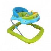 Premergator Pentru Bebelus First Steps Happy Baby - Evelyn