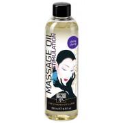 Shiatsu massage ylang ylang (250 ml)