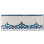 Brau Mirella Azul 7.5 x 20