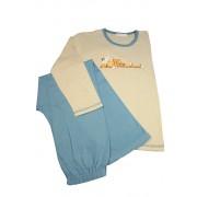 Trey chlapecké pyžamo 7-8 let béžová