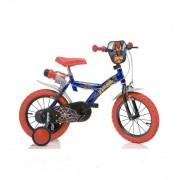Bicicleta Spiderman 14 - Dino Bikes-143S