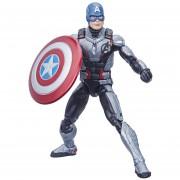 Figuras Hasbro Marvel Legends Avengers Capitan America (F)(L)