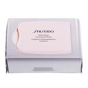 Shiseido Toalhitas de limpeza de rosto