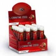 Течен Л карнитин L - Carnitine 2000 - доза, Pure Nutrition, PN5973