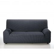 Husă elastică de canapea, Set albastru, 180 - 240 cm, 180 - 240 cm