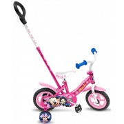 Bicicleta copii Stamp Minnie 10""
