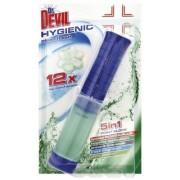 Odorizant lichid wc Point Block 75 ml Hygienic Clean Fresh Dr.Devil