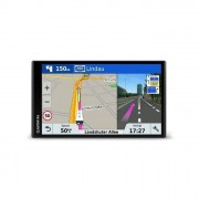 Garmin Camper 770 LMT-D Navigatore Satellitare con Mappe Regno Unito ed Europa Lifetime Wi-Fi Bluetooth