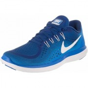 Nike Flex 2017 Rn Men's Blue Sports Shoes