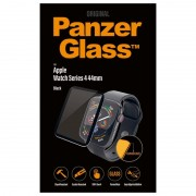Protector de Ecrã PanzerGlass Premium para Apple Watch Series 5/4 - 44mm - Preto