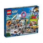 LEGO 60233 - Große Donut-Shop-Eröffnung