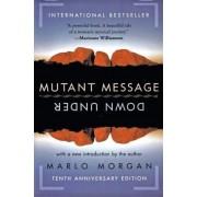 Mutant Message Down Under, Paperback