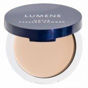 Lumene Matte Pressed Powder 2 Soft Honey