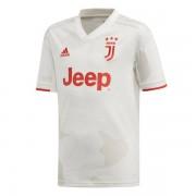 adidas Juventus Away Junior - maglia calcio - bambino - White/Red