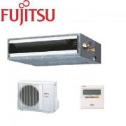 Fujitsu Climatizzatore Condizionatore Fujitsu Split Canalizzabile Inverter Serie Ll Aryg12lltb A+ 12000 Btu