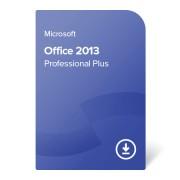 Microsoft Office 2013 Professional Plus, 79P-04749 електронен сертификат
