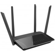Router Wireless D-Link DIR-842, Gigabit, Dual Band, 1200 Mbps, 4 Antene externe