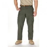 5.11 Tactical TDU Poly/Cotton Rip Pant (Färg: Dark Navy, Midjemått: XS, Benlängd: Regular)
